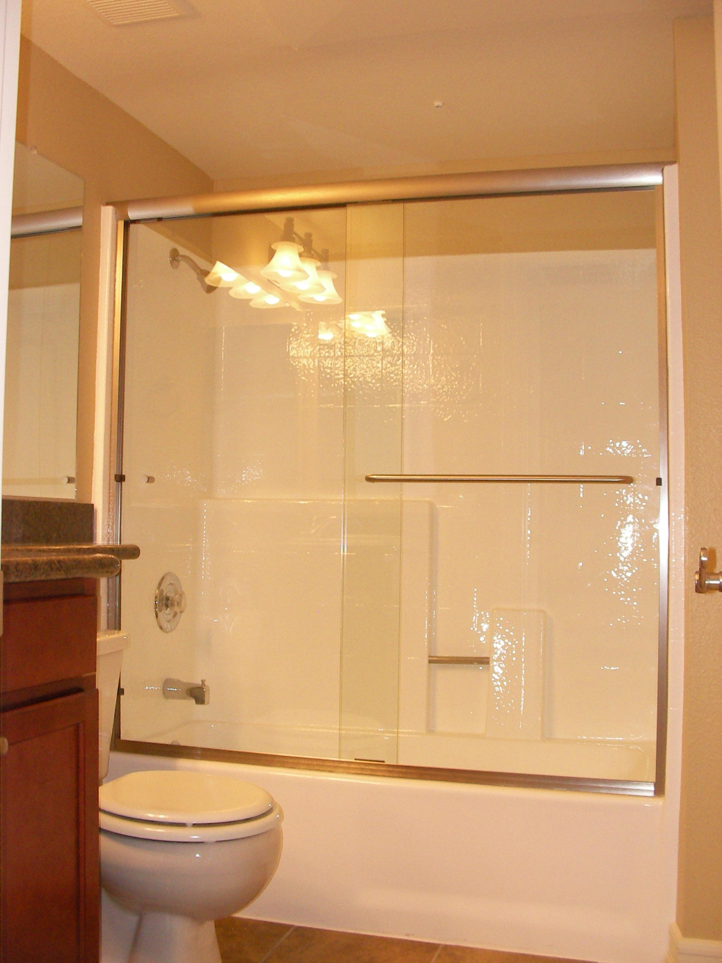 Shower Door Glass Best Choice Sliding Glass